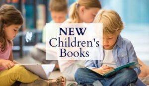 New Children Books